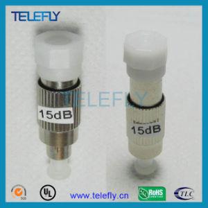 FC/PC Fiber Optical Attenuator