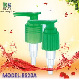 28/415 Plastic Shampoo Lotion Pump pictures & photos