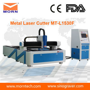 Steel Sheet Cutter/CNC Metal Cutter/Metal Cutting Laser Machine/ Metal Fiber Cutter pictures & photos