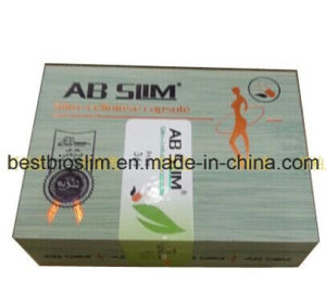 Ab Slim Capsule-Celliuose Capsule Green Botanical Weight Loss Pills pictures & photos