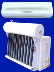 9000BTU/H Solar Assisted Air Conditioner pictures & photos