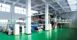1.6m Ss PP Spun Bond Nonwoven Making Plant pictures & photos