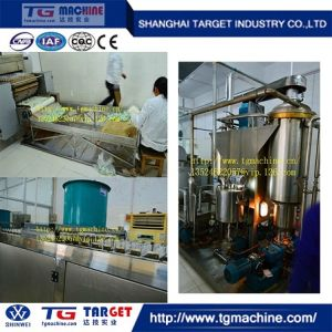 Two Colour Lollipop Hard Candy Making Line for Sale Lollipop Making Machine Factory pictures & photos