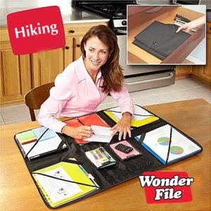 Wonder File, File Organizer, Document Organizer pictures & photos