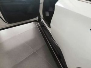 Morono Electric Side Step for Nissan with Great Reputation pictures & photos