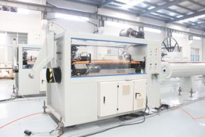 Pipe Making Machine- LDPE Pipe Production Line pictures & photos