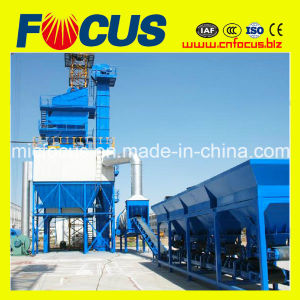 60t/H, 80t/H, 120t/H, 160t/H, 200t/H Stationary Asphalt Mixing Plant for Road Construction pictures & photos
