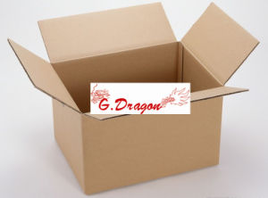 Shipping Boxes Cartons Packing Moving Mailing Box (PC016) pictures & photos