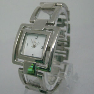 Women′s Stainless Steel Watch (HLSL-1038) pictures & photos