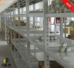 Middle Duty Industry Storage Racking for Warehouse with SGS pictures & photos