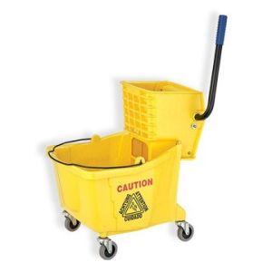 36L (35qt) Mop Bucket