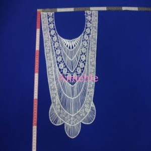 H07889 Lace Collar for Garment