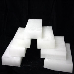 Fully Refined Paraffin Wax 58-60 pictures & photos