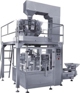 Peanut Packing Machine Mr8-200g pictures & photos