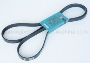 Rubber Drive Belt for Industrial Machines for High Temperature Use pictures & photos