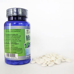 Contract for Vitamins