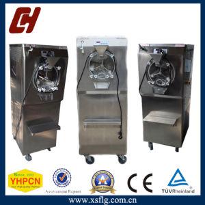 Hard Ice Cream Machine for Gelato Shop pictures & photos