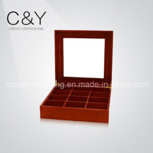 Red Customized Gift Packing Box pictures & photos