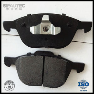 Auto Front Brake Pad (D1044) for Ford Mazda Volvo Car pictures & photos