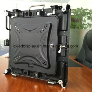 Outdoor Aluminum Die-Casting LED Screen 480 X480 mm P5 RGB Full Color Rental LED Display for Stage Setting LED Wall Video pictures & photos