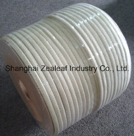 High Quality Braided Kevlar Rope 5X10mm