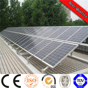 High Quality Poly/Mono Solar Panel for Solar Power Plant/ Solar Power System pictures & photos