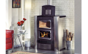 Fireplace Glass pictures & photos
