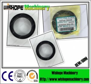 Agricultural Machinery Parts for Kubota Combine Driving Wheel Oil Seal pictures & photos