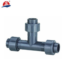 Industrial Equipment Exellent Quality Liquid Jet Vacuum Ejector pictures & photos