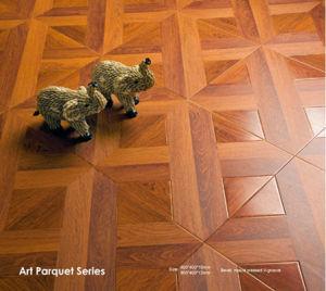 CE Art Parquet 12mm Series P801 Laminate Flooring