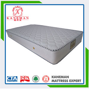 Hotel Mattress for Bed, Cheap Spring Mattress From Big Factory pictures & photos