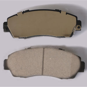 No Vibration or Noise 45022-Shj-A00/D1089 Brake Pad for Acura Rdx/Great Wall/Honda pictures & photos