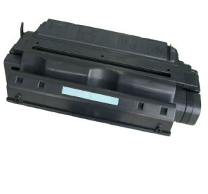 Compatible Black Toner Cartridge for Lexmark T640