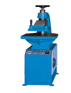 10t Hydarulic Swing Arm Leather Cutting Machine (CH-810)