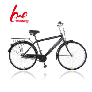 28 Inch Traditional Bicycle with Bridge pictures & photos