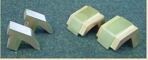 Silver Tungsten, Tungsten Silver Contact Head (elkonite)