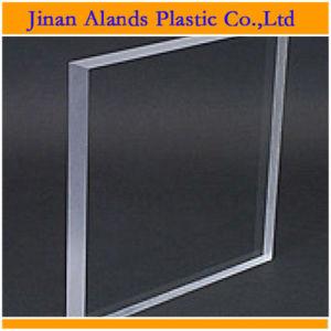 4′x6′ 4′x8′ Transparent Cast Acrylic PMMA Plastic Sheet pictures & photos