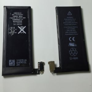 Brand New Cell Phone Original Battery for iPhone 4G pictures & photos