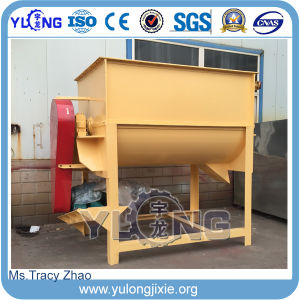 Horizontal Type Poultry Feed Mixer pictures & photos