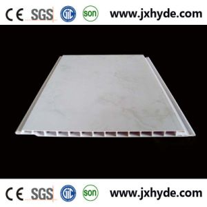 8*200mm Waterproof PVC Panel for Wall and Ceiling Decoration pictures & photos