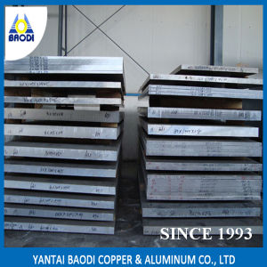 Aluminium Alloy Board 6061, 6082, 6063, 7075 in Industry Factory pictures & photos