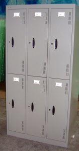 Kd Vertical Metal Storage Locker (ENZO Series) pictures & photos