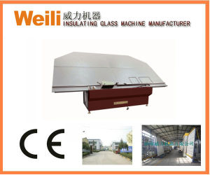 Insulating Glass Machine - Bar Bending Machine (LWJ02) pictures & photos