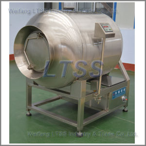 Vacuum Meat Marinating Machine for Beef Meat pictures & photos