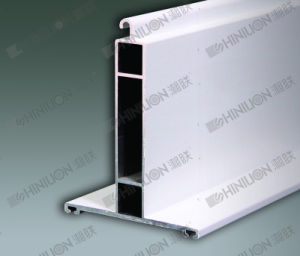 Aluminum Bottom Slat for Manual Roller Door pictures & photos