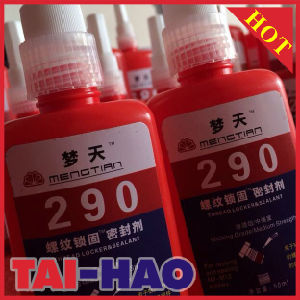 Th290 Thread Lockers&Sealant Chemical Resistance Glue