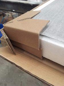 Roller Shutter Door Metal Cupboard with 2 Adjustable Shelf pictures & photos
