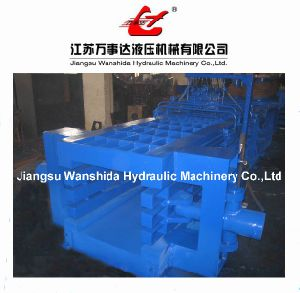 Waste Paper Baler Machine pictures & photos