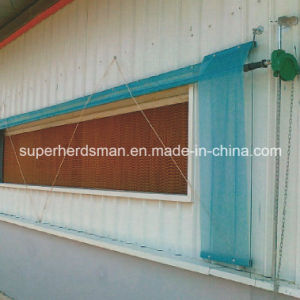 Chicken House Cooling Pad Curtain with Good Quality pictures & photos