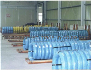 Steel Wire Rope with ISO9001: 2008 pictures & photos